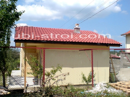 Готови къщи 35