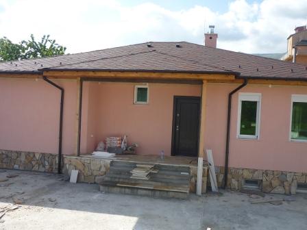 готови къщи