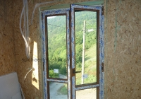 Дограми и прозорци 55