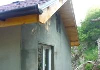Фасадна изолация