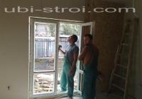 Дограми и прозорци 32